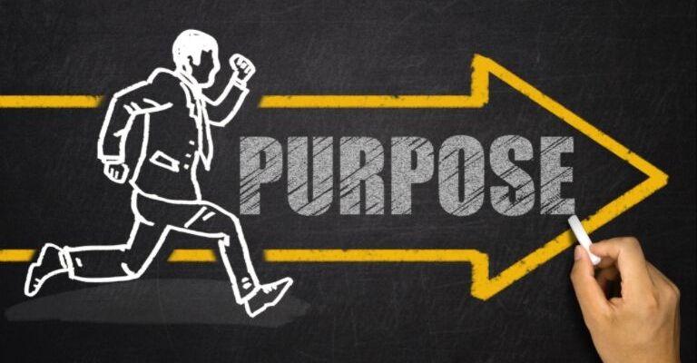 Company Vision - 1. Purpose