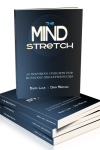 #1 Bestselling Book The MindStretch